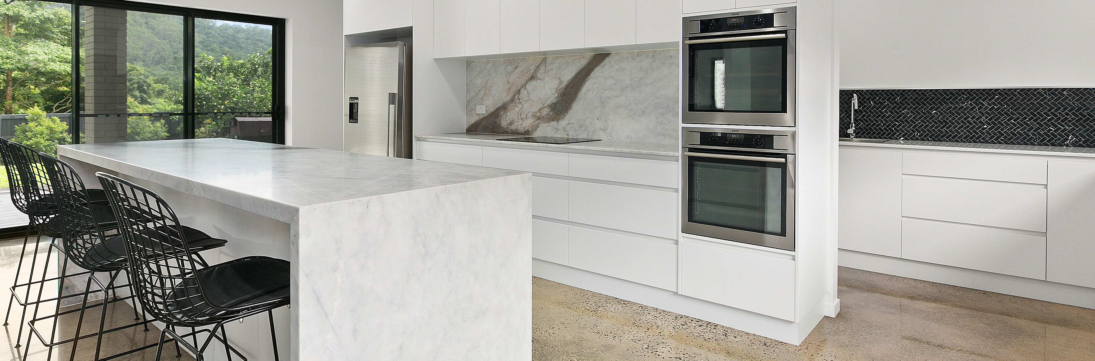 Style Line Cabinets Cairns Kitchens