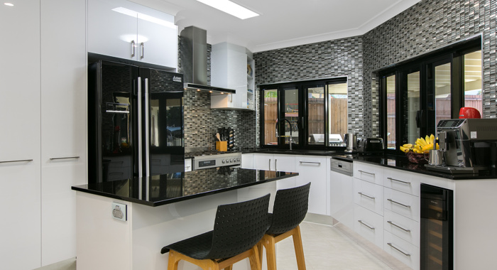 Styleline Cabinets Cairns Kitchens